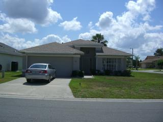 Bay Head Villa, Great 3 Bedroom near Golf Courses and Theme Parks - Kissimmee vacation rentals