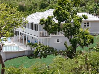 Calabash - Antigua vacation rentals