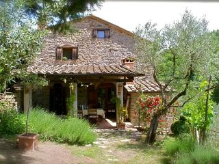 Beautiful House with Internet Access and Central Heating - Anghiari vacation rentals