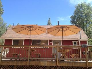 Red Creek Lodge - Big Bear Lake vacation rentals