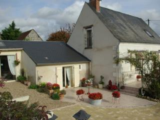 Cozy 2 bedroom Guest house in Chenonceaux - Chenonceaux vacation rentals