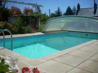 2 bedroom Guest house with Internet Access in Chenonceaux - Chenonceaux vacation rentals