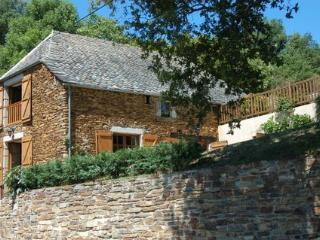 DOULUCH - Estaing vacation rentals