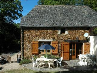 Perfect Gite with Internet Access and Satellite Or Cable TV - Estaing vacation rentals