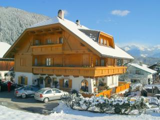 Bright Brunico Apartment rental with Internet Access - Brunico vacation rentals