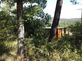 Beautiful Caravan/mobile home with Internet Access and Children's Pool - Bucine vacation rentals