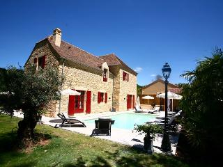 Le moulin de l'étang - Le Grand Moulin - Saint-Andre-d'Allas vacation rentals