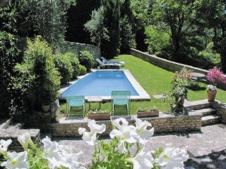 1 bedroom Villa with Shared Outdoor Pool in Menerbes - Menerbes vacation rentals