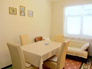 Holiday apartment rental Maria for 4 in Dalmatia - Biograd na Moru vacation rentals