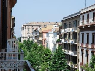 Affittasi appartamento arredato per breve periodo - Caserta vacation rentals