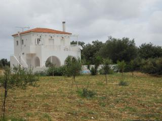 Villa Rimampela-Lake Kournas-3 Bed Villa with Pool - Kournas vacation rentals