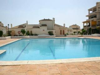 Santa pola duplex with sea views, quiet residentia - Santa Pola vacation rentals