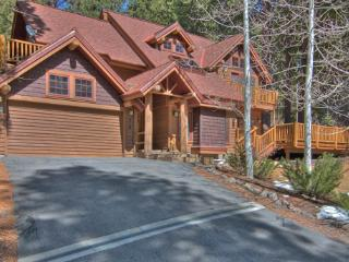 Tahoe-Style Mountain Home Away from Home ~ RA3427 - Incline Village vacation rentals