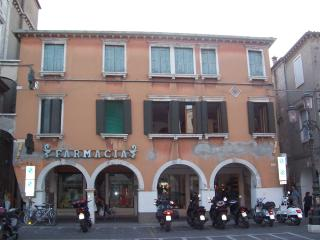 Bright 1 bedroom Vacation Rental in Chioggia - Chioggia vacation rentals