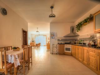 Sunshine Holiday Apartment (New Self Catering) - Marsascala vacation rentals