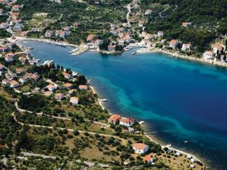 Rustical house Simona,sleeps 8 - Island Ugljan vacation rentals