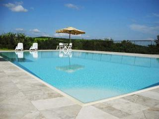 Luxory Apartment San Gimignano - San Gimignano vacation rentals