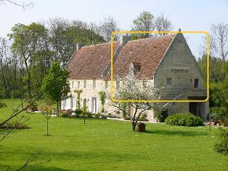 La Balanderie manor Normandy D.Day beach Caen - Colleville-Montgomery vacation rentals