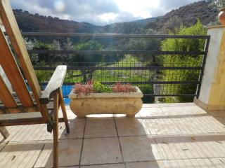 Sunny Finca with Deck and Freezer in Cortes de la Frontera - Cortes de la Frontera vacation rentals