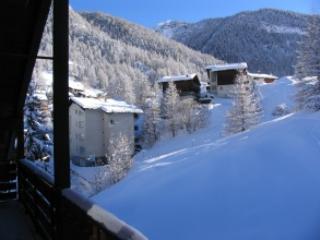 Haus Vitalis - Zermatt vacation rentals