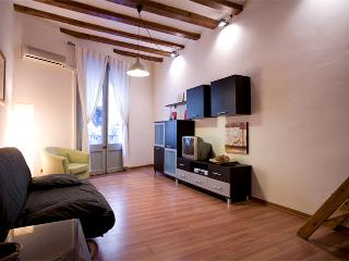 Bohemian apartment in center - Barcelona vacation rentals