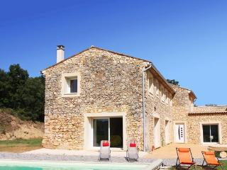 Nice Villa with Internet Access and DVD Player - Bagnols-sur-Ceze vacation rentals
