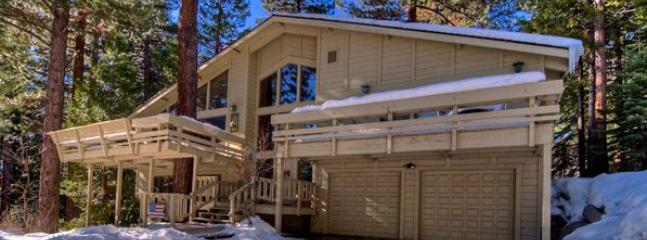 Cozy Tahoe Mountain Retreat ~ RA3429 - Image 1 - Incline Village - rentals