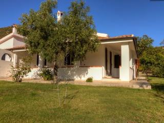Splendida Villa in Sardegna - Villasimius vacation rentals