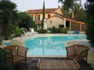 Chambres ou Maisons d'Hôtes, le charme de l - Toulouse vacation rentals