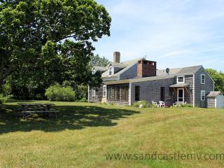 1645 - Quintessential restored Farm House! - Edgartown vacation rentals
