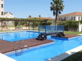 Apartment  AQUAMARIS 7-8 min from Denia beach - Denia vacation rentals