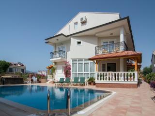 Sharma, Fethiye Bay Villas - Fethiye vacation rentals