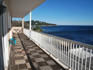 appartement vue mer st tropez - Saint-Maxime vacation rentals