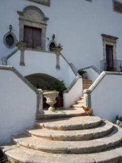 Nice B&B with Garden and A/C - Noci vacation rentals