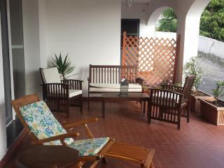 appartamento in villa - Imperia vacation rentals