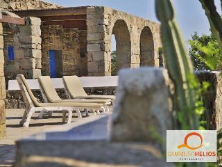 Dammuso HELIOS - Pantelleria vacation rentals