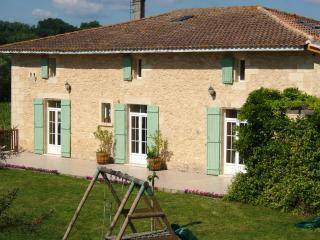 3 bedroom House with Internet Access in Saint-Emilion - Saint-Emilion vacation rentals
