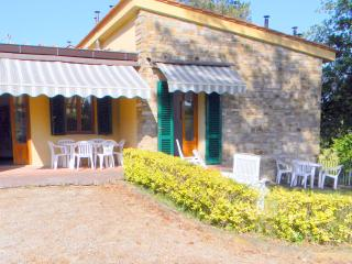 APPARTAMENT SCUOLA 3 AVANELLA tuscany holiday - Certaldo vacation rentals