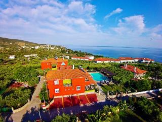 Bright Condo with Internet Access and Short Breaks Allowed - Gerakini vacation rentals
