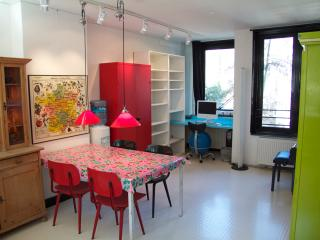 Perfect Amsterdam Studio rental with Internet Access - Amsterdam vacation rentals
