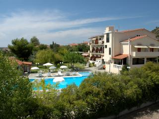 IONIS HOTEL- DOUBLE ROOM - Peratata vacation rentals