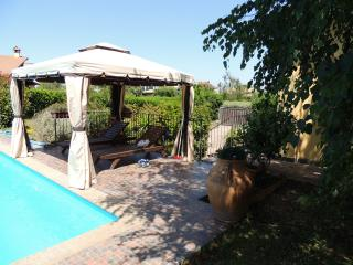 villa umberto nobile bracciano - Bracciano vacation rentals