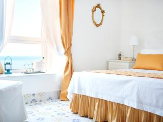 Superior Room with sea view - Agropoli vacation rentals