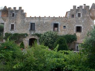 Beautiful 3 bedroom Castle in Viladamat - Viladamat vacation rentals