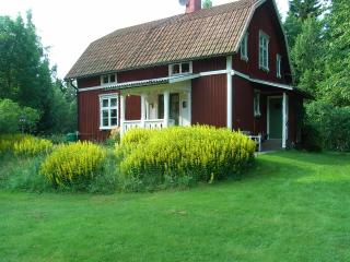 Nice House with High Chair and Grill - Vastra Gotaland vacation rentals