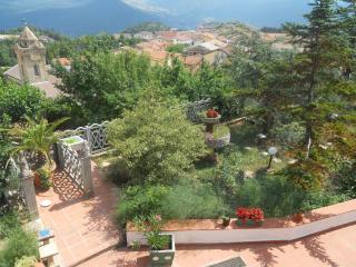 Villa Testa - apartment Miss Virginia - Castelmezzano vacation rentals