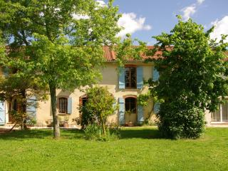 5 bedroom Guest house with Internet Access in Poucharramet - Poucharramet vacation rentals