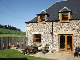 Lovely Cottage with Internet Access and Tennis Court - Auchtermuchty vacation rentals