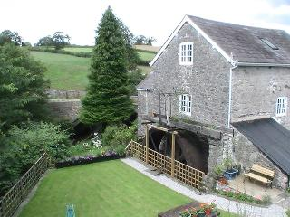 Segrwyd Mill Holiday Home - 4* Converted Mill - Denbigh vacation rentals
