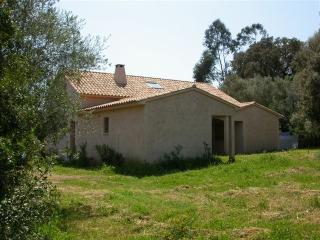Grande villa 17/19 personnes - Sainte Lucie De Porto Vecchio vacation rentals